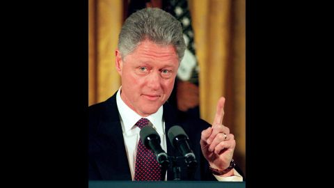 In 1998, President Bill Clinton requested a National Bioethics Advisory Commission to study the question of stem cell research.