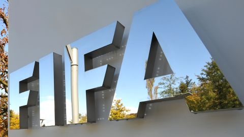 """FIFA says executive committee member Vernon Manilal Fernando of Sri Lanka <a href=""""http://cnn.com/2013/03/11/sport/football/football-fifa-ban-manilal/"""">has been suspended</a> at the request of Garcia and Eckert, co-chairs of the investigatory and adjudicatory bodies of the Ethics Committee respectively. No details of his alleged transgression were released, but FIFA said the decision was based on alleged violations of  its Code of Ethics, including conflicts of interest, offering and accepting bribes, bribery and corruption, """"in order to prevent the interference with the establishment of the truth with respect to proceedings now in the adjudicatory chamber."""" He is later<a href=""""http://www.fifa.com/governance/news/y=2015/m=3/news=cas-confirms-lifetime-ban-on-vernon-manilal-fernando-2580561.html"""" target=""""_blank"""" target=""""_blank""""> given a lifetime ban</a>, which he<a href=""""http://www.fifa.com/governance/news/y=2015/m=3/news=cas-confirms-lifetime-ban-on-vernon-manilal-fernando-2580561.html"""" target=""""_blank"""" target=""""_blank""""> unsuccessfully appeals to the Court of Arbitration for Sport.</a>"""
