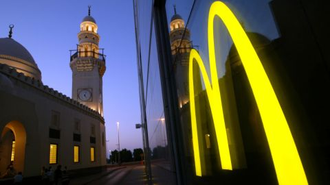 According to some doctors, a change in diet in many of Gulf states has a hand in Ramadan's fattening properties.