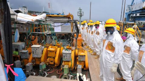 """<strong>Saving the world?</strong> As engineers at the Fukushima nuclear plant<a href=""""http://www.reuters.com/article/2013/08/14/us-japan-fukushima-insight-idUSBRE97D00M20130814"""" target=""""_blank"""" target=""""_blank""""> embark on another terrifyingly hazardous mission</a> to correct damage sustained during the 2011 tsunami, the benefits of disaster response robots are clear. UAV disaster teams, capable of flying into hazardous zones and saving lives, could turn around perceptions of """"killer"""" drones. Oklahoma-based <a href=""""http://whatsnext.blogs.cnn.com/2013/05/23/drones-the-future-of-disaster-response/"""">Fireflight are leading the way</a> with their wildfire battling bots."""