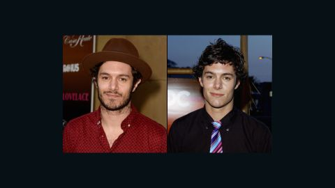 """Adam Brody's Seth Cohen came from one of Newport's most affluent families, but he was just as much of an outsider as Ryan Atwood when they first met. Since the show, Brody has been a bigger player at the movies rather than TV. This year, the 33-year-old's playing the porn star Harry Reems in the Linda Lovelace biopic, """"Lovelace,"""" and dating """"Gossip Girl"""" star Leighton Meester, for the curious."""
