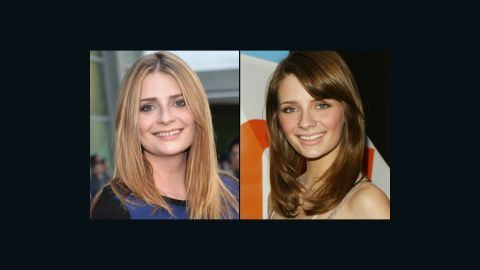 """Playing troubled Newport native Marissa Cooper on """"The O.C."""" increased Mischa Barton's stardom, but after she was killed off in the third season her fame trailed off as well. She pursued work in movies, but her personal life -- a DUI arrest in 2007; a psychiatric hold in 2009 -- overshadowed her efforts. Now, the 27-year-old is busy with at least six projects between through 2014, including a movie called """"Beyond Justice,"""" due out this year."""