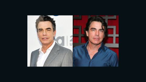 """Peter Gallagher's Sandy Cohen was an admirably easygoing dad: a passionate lawyer, avid surfer and the bleeding heart who took in a kid from a troubled background and made him part of his wealthy family. Unlike some of his younger co-stars, """"The O.C."""" wasn't a breakout moment, and Gallagher's career has continued to flourish. These days you'll find the 57-year-old star on USA's """"Covert Affairs."""""""