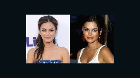 """Summer Roberts started out as a pretty unlikable character  -- say it with us: """"Ew!"""" -- but she soon morphed into a fan favorite. Rachel Bilson's post-""""O.C."""" career has been busy both on screen and off. As an actress, the 31-year-old stars in The CW's """"Hart of Dixie"""" and in the new comedy """"The To Do List,"""" and she's launched clothing and shoe lines."""
