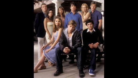 """On August 5, 2003, Fox debuted a sun- (and alcohol-) soaked series set in the wealthy enclave of Newport Beach in Orange County, California. The tale of a teen from a rough neighborhood, who realizes the O.C.'s upper-class families weren't as pristine as they looked, established a pop culture phenomenon and put creator Josh Schwartz on the map. He's gone on to lead series such as """"Gossip Girl,"""" """"Chuck"""" and """"Hart of Dixie."""" Here's what's up with some of the other stars, a decade after """"The O.C.'s"""" premiere:"""