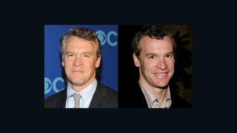 """Tate Donovan has been very busy since he played misguided dad Jimmy Cooper on """"The O.C."""" In addition to his TV work on """"Damages"""" and the now defunct ABC primetime soap """"Deception,"""" Donovan, 49, starred in 2012's Oscar-winning film """"Argo."""""""