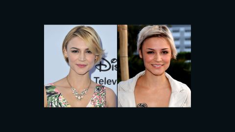 """Samaire Armstrong's Anna wasn't long for """"O.C.'s"""" world, and since the show the actress has appeared in a few movies (including 2006's """"Just My Luck"""") and TV shows, like """" Dirty Sexy Money"""" and """"The Mentalist."""" <a href=""""http://www.tvguide.com/News/Samaire-Armstrong-Baby-1057847.aspx"""" target=""""_blank"""" target=""""_blank"""">Last December</a>, Armstrong, 32, welcomed her first child, a boy named Calin."""