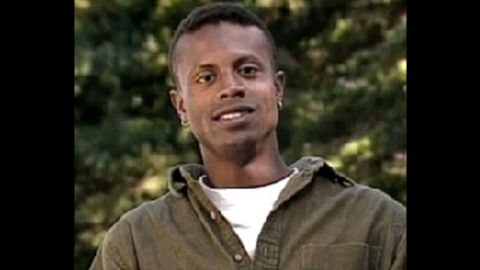 """<a href=""""http://www.cnn.com/2013/08/08/showbiz/sean-sasser-death/index.html"""">Sean Sasser</a>, whose commitment ceremony on MTV's """"Real World"""" in 1994 was a first for U.S. television, died Wednesday, August 7, his longtime partner told CNN. Sasser was 44."""