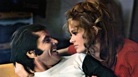 """Black was nominated for an Oscar for her role in the 1970 film """"Five Easy Pieces."""""""