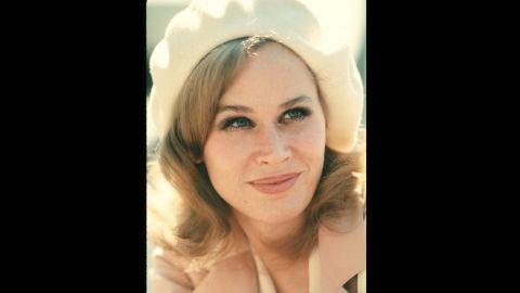 Black in 1973