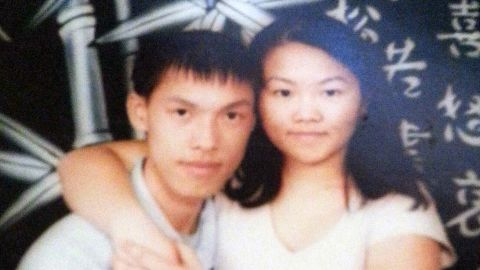 Shoua Her married Kham Xiong after they graduated from high school. He was the love of her life.