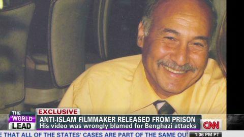 Lead pkg filmmaker video blame Benghazi attack_00003011.jpg