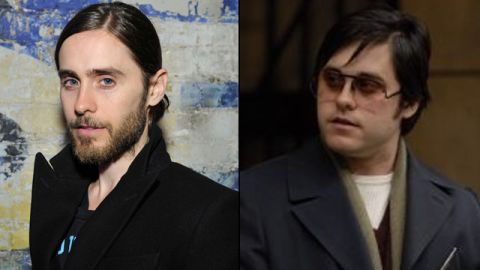 """While we've seen him become extremely thin to play a character, Leto has also gone in the other direction. For """"Chapter 27,"""" he <a href=""""http://www.nydailynews.com/entertainment/tv-movies/jared-leto-gains-60-pounds-play-mark-david-chapman-article-1.290201"""" target=""""_blank"""" target=""""_blank"""">packed on 60 pounds</a> to portray Mark David Chapman."""