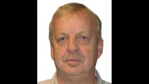 Sky News cameraman Mick Deane was killed in Egypt Wednesday, the UK-based news channel reported on its website.