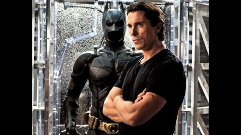 """""""The Dark Knight's"""" Christian Bale may have left hero work behind in 2013 in favor of riskier fare such as """"Out of the Furnace"""" and """"American Hustle,"""" but he still made an estimated $35 million. To see more actors who made the cut, <a href=""""http://www.forbes.com/sites/dorothypomerantz/2014/07/21/robert-downey-jr-once-again-tops-forbes-list-of-top-earning-actors/"""" target=""""_blank"""" target=""""_blank"""">visit Forbes.com.</a>"""