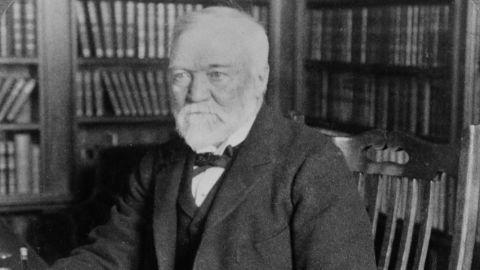 The Homestead Strike pitted striking workers against steel titan Andrew Carnegie.