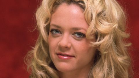 """Actress <a href=""""http://www.cnn.com/2013/08/15/showbiz/lisa-robin-kelly-dead/index.html"""" target=""""_blank"""">Lisa Robin Kelly</a>, one of the stars of TV's """"That '70s Show,"""" died August 14, according to her agent, Craig Wyckoff. Kelly was 43."""
