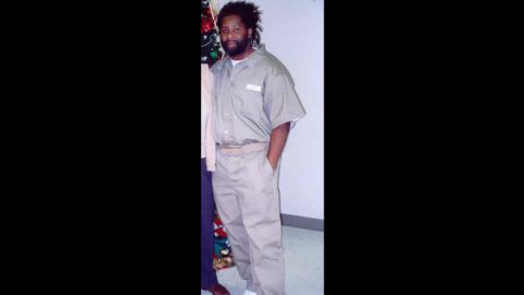 """In 1991, plainclothes officers at a train station in Maryland stopped <a href=""""http://famm.org/FacesofFAMM/FederalProfiles/RickyDarden.aspx"""" target=""""_blank"""" target=""""_blank"""">Ricky Darden</a> because he looked """"worried and nervous,"""" according to <a href=""""http://famm.org"""" target=""""_blank"""" target=""""_blank"""">Families Against Mandatory Minimums</a>. Darden refused to let the officers search his bag, and a drug dog was brought in to search it. They found 217.7 grams of crack in the bag. A Maryland judge threw Darden's case out claiming the officers did not have sufficient cause to detain his bag, and the Maryland Supreme Court upheld the ruling saying it was unconstitutional. The federal government prosecuted Darden and found him guilty of possession with intent to distribute cocaine base. Because of two prior offenses, Darden's mandatory minimum sentence was life in prison."""