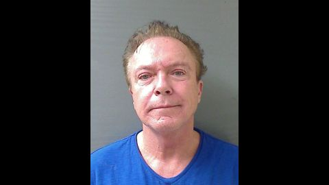 """""""The Partridge Family"""" star David Cassidy was ordered to <a href=""""http://www.cnn.com/2014/03/24/showbiz/david-cassidy-dui-plea/"""">three months of rehab</a> on March 24, 2014, after pleading no contest to a DUI charge from January. It was his second DUI arrest in six months and third since 2011."""