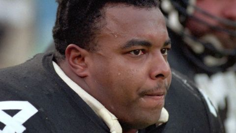 Offensive lineman Terry Long of the Pittsburgh Steelers committed suicide by drinking antifreeze.  Although the antifreeze caused swelling of the brain, football-related brain injuries were a contributing factor to his death.