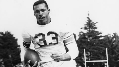 Ollie Matson, who played 14 NFL seasons starting in the 1950s, suffered from dementia until his death in 2011.
