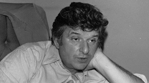 """<a href=""""http://www.cnn.com/2013/08/21/showbiz/sid-bernstein-obit/index.html"""" target=""""_blank"""">Sid Bernstein</a>, the promoter and agent who helped start the """"British invasion"""" by bringing the Beatles to Carnegie Hall, died Wednesday, August 21, according to his publicist. He was 95."""