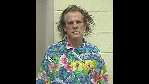 """Actor Nick Nolte was arrested on suspicion of driving under the influence of drugs or alcohol on September 11, 2002. A California Highway Patrol officer saw the actor's car swerving across the highway. Nolte was described as """"drooling"""" and """"droopy-eyed."""""""