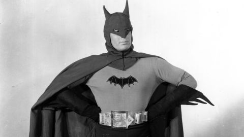 """Lewis Wilson is famous for being the first actor to play Batman in 1943's """"Batman."""" He was the youngest and the least successful of all the Batmen."""