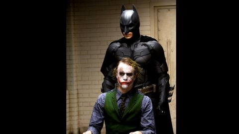 """After the disaster of """"Batman & Robin,"""" the franchise was destined to remain a joke until director Christopher Nolan came along to reinvent the role and finally make the Dark Knight, well, dark. Christian Bale became the new Batman in 2005's """"Batman Begins,"""" 2008's """"The Dark Knight"""" and finally """"The Dark Knight Rises"""" in 2012. Though the films were extremely successful, Bale's Batman voice was often criticized and would get even more gravelly and bizarre throughout the three films."""