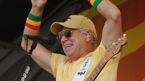 Musician and restauranteur Jimmy Buffett embodies the swashbuckling spirit of a pirate with his bold entrepreneurial ventures and Margaritaville approach to downtime. Plus, his fans are known as parrotheads.