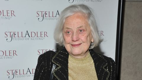 """<a href=""""http://money.cnn.com/2013/08/25/news/muriel-siebert-dead/index.html"""">Muriel """"Mickie"""" Siebert</a>, the first woman to hold a seat on the New York Stock Exchange, died on Sunday, August 25, the Siebert Financial Corp. said. She was 80."""