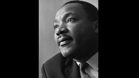 In 1963, King became the first African-American to be named Time magazine's Man of the Year.