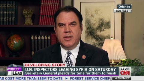 Lead intv Rep Alan Grayson against US strike in Syria _00043827.jpg