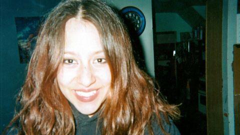 Cherise Morales killed herself in 2010.