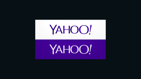 Yahoo unveiled its simple new logo on Thursday after 30 days of showing runner-up logos that didn't make the cut.