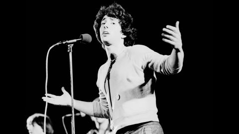 """Heavily influenced by the Velvet Underground (their first album was even produced by John Cale), the Modern Lovers also took a back-to-basics approach at a time when progressive rock was in full swing. Jonathan Richman's songs were down to earth, even nostalgic, hailing late-night drives and disdaining the """"Modern World."""" Drummer David Robinson later joined the Cars; keyboardist Jerry Harrison ended up in Talking Heads."""