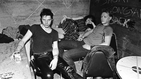 """""""We had no preconceived notions of what we were going to be,"""" leader John Doe told CNN in 2004. His Los Angeles-based band, X, got lumped in with the punks, but their influences included rockabilly and country. It was their """"scary"""" style and singer Exene Cervenka's otherworldly voice that made such songs as """"Los Angeles"""" and """"Johnny Hit and Run Paulene"""" fit with the overall scene."""
