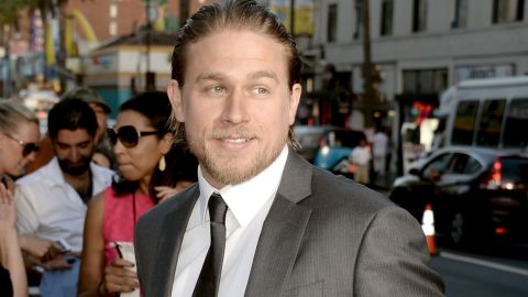 """OK """"Fifty Shades of Grey"""" fans, it looks like some of you have gotten your wish. Charlie Hunnam <a href=""""http://www.cnn.com/2013/10/12/showbiz/fifty-shades-hunnam-exit/index.html"""">will not be playing</a> Christian Grey in the big-screen adaptation of E.L. James' best-selling novel. You can once again start fantasizing about who might snag the role instead. Here are a few names that have come up."""