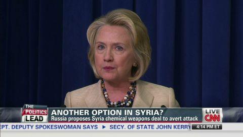 Lead dnt Hillary Clinton on Syria_00000816.jpg