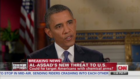 tsr intv obama blitzer assad threat _00002621.jpg