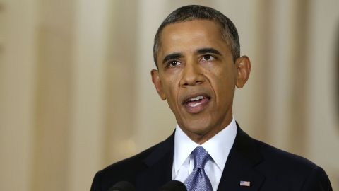 Obama has asked Congress to postpone for now a vote authorizing military action until the diplomatic options have run their course, which will also allow additional time for United Nations inspectors to report their findings on Syria's chemical weapon use.