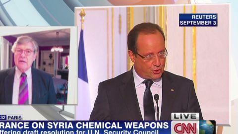 lklv bittermann france syria react_00012918.jpg