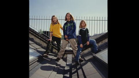 """The three Hanson brothers """"MMMBop""""ed their way into pop culture and many a young girl's heart. They may be married dads now, but they haven't forgotten how good the '90s were to them; <a href=""""http://marquee.blogs.cnn.com/2011/12/01/hanson-to-release-mmmhop-ipa/?iref=allsearch"""" target=""""_blank"""">they crafted a beer</a> named after their biggest hit. In 2017 they announced their """"Middle of Everywhere 25th Anniversary Tour,"""" which kicked off in Germany."""