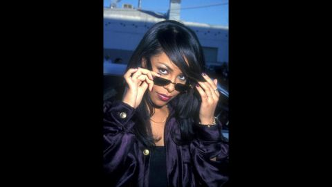 """R&B singer Aaliyah quietly sneaked up on the unsuspecting in 1994, when she released her debut album """"Age Ain't Nothing but a Number"""" with the help of her then-mentor, R. Kelly. Controversy came in the form of a marriage license published by Vibe magazine that purported to show Kelly had wed a then-15-year-old Aaliyah (her age was listed as 18). <a href=""""http://abcnews.go.com/Entertainment/Story?id=4174733"""" target=""""_blank"""" target=""""_blank"""">ABC News reported that the marriage was annulled </a>and with support from producers Missy Elliott and Timbaland, Aaliyah went on to solidify her status as an R&B princess before her death in a plane crash in 2001."""