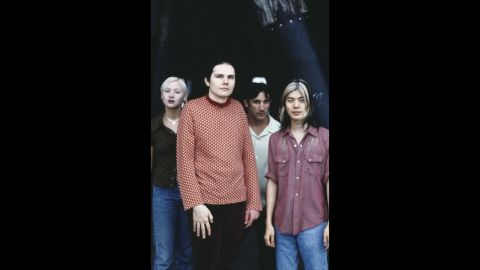 """The 1993 album """"Siamese Dream"""" helped establish the Smashing Pumpkins as a force on the alternative music scene. But it was the 1995 double album """"Mellon Collie and the Infinite Sadness"""" that made the biggest splash. The group went on to become one of the biggest bands of the decade."""