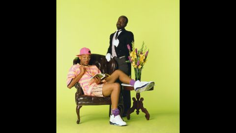 """""""The Fresh Prince of Bel-Air"""" nostalgia transcends its 1990-96 run both on TV and online. Since most of us can recite the lyrics to the classic theme song without blinking an eye, <a href=""""http://marquee.blogs.cnn.com/2010/10/07/yo-homes-to-bel-air/?iref=allsearch"""" target=""""_blank"""">soon Internet pranksters were busy """"Bel-Airing""""</a> innocent readers in comment sections instead of """"<a href=""""http://www.theguardian.com/technology/2013/sep/30/apple-siri-rickroll-rick-astley"""" target=""""_blank"""" target=""""_blank"""">rickrolling</a>."""""""