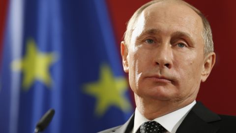 Latest opinion polls in Russia show Putin's popularity soaring in the wake of the Ukraine standoff.