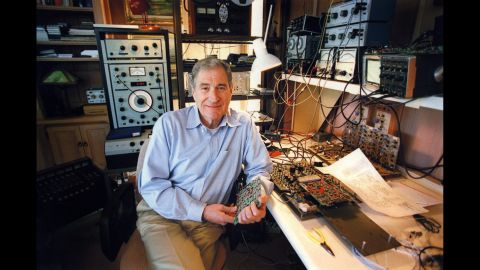 """<a href=""""http://www.cnn.com/2013/09/12/us/ray-dolby-obituary/index.html"""">Ray Dolby</a>, the American inventor who changed the way people listen to sound in their homes, on their phones and in cinemas, died September 12 in San Francisco. He was 80. The founder of Dolby Laboratories had been suffering from Alzheimer's disease for a number of years and in July was diagnosed with acute leukemia."""