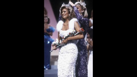 Miss America 1986, Susan Akin, was from Mississippi.