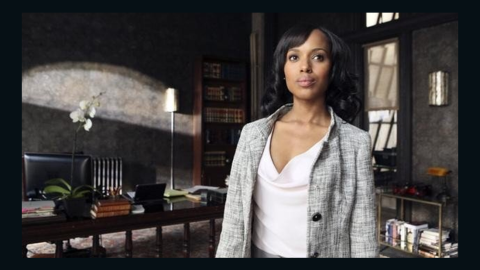 """""""Scandal"""" has brought Kerry Washington tons of recognition, including a two Emmy nominations for outstanding lead actress in a drama. She has built her career steadily in TV and films such as ..."""